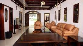 Luxurious villas in Gated community with Modern amenities in 4.15cents