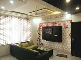 2bhk flat for sale on kharar land ran road