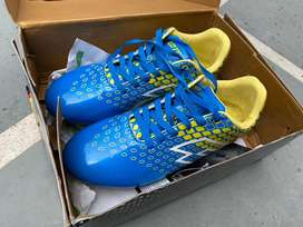 Lotto football shoes