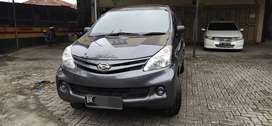 Xenia 1.3 X 2014 DP21jt KM77rb BK Medan all new manual m/t R std