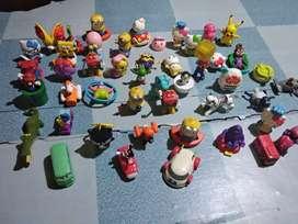 Mainan bekas murah meriah