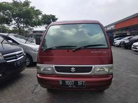 Suzuki Carry Minibus Manual 1.5 CC 2013 DP Ceperr 6 Juta !!!