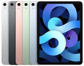iPad Air generasi 4 64GB CICIL TANPA KARTU KREDIT PROSES CEPAT