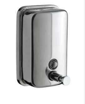800 ML Wall Mounted Stainless Steel Soap Dispenser
