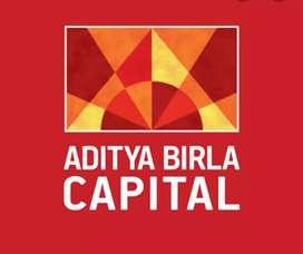 Sales and Marketing For ADITYA BIRLA CAPITAL