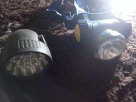 Lampu kerja buat dikepala