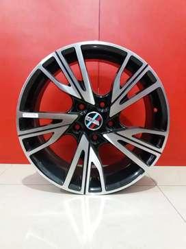 Velg mobil Murah Impor Ring17x7 Pcd 5x120 Bmw
