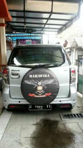 Sarung ban serep Rush Feroza Crv Terios Taft Taruna Escudo Touring dll