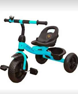 Love baby tricycles