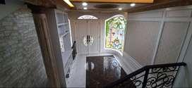 Dijual Murah sekali Rumah Klasik Mewah di Gading Griya Lestari  Jakart