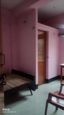 Fully independent house for rent single room