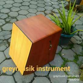 Cajon greymusik seri 794