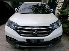 Mobil Honda crv 2.4