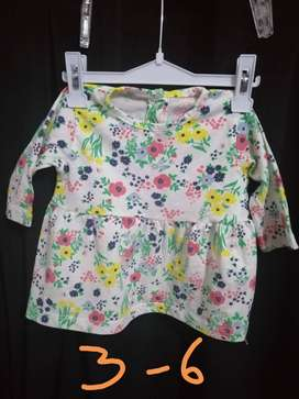 Preloved Minnie Minors Clothes