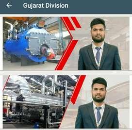 Mechanical Engineer, NMU Topper
