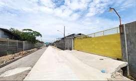 Gudang Istimewa Terboyo Park Genuk (9475-Jem)
