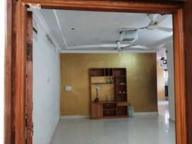 Double bedroom flat of 1050 Sft for rent