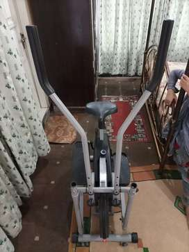 YDRO FITNESS CROSS TRAINER  FOR  SALE