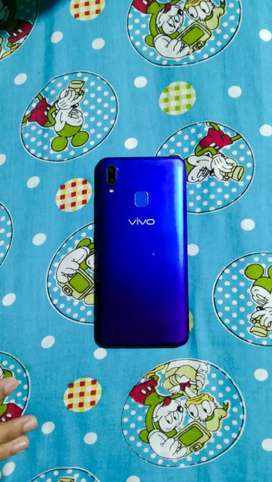 VIVO Y93 3GB+64GB with 13MP primary camera and 8MP selfie front camera