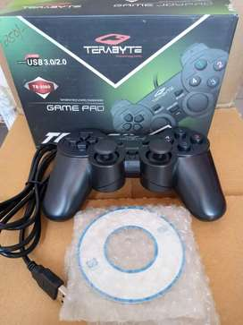 Terabyte game pad