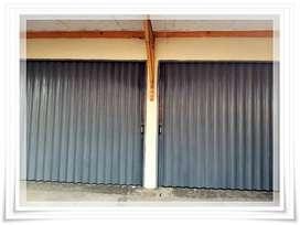  Las 24/7 di TARIK  Jasa Berpengalaman Pagar & Canopy Murah Amanah #1