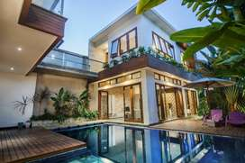 Di Jual : Villa Ombak Cemagi