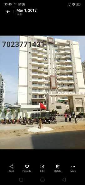 2 BHK Flat on rent for family