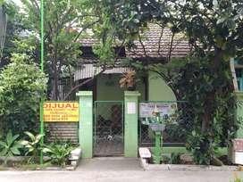 Dijual Rumah Villa indah permai Golden city Bekasi utara