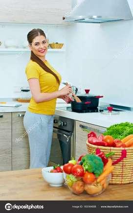 Mujhe job ki jarurat hai Home cooking kids care nd any home working
