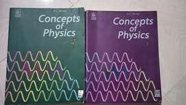 Jee HC Verma physics