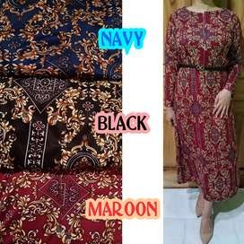 Gamis Hyget real pict