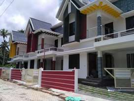 Kakkanad edachira 3cent 1600sqt 3bhk house 69lakh