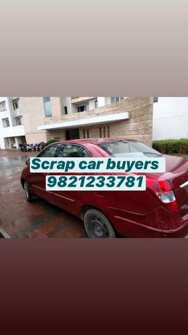 SCRAP CAR BUYER IN MUMBAI