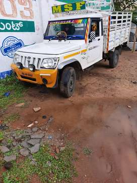 Mahindra pickup good condition