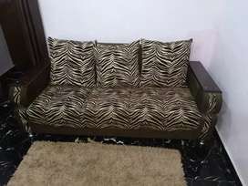 5 seater luxurious sofa set