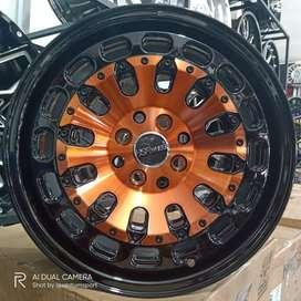 velg mobil avanza xenia igni mobilio new roxcky raize ring 16 murah