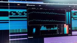 Music production VST