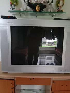 Tcl tv small