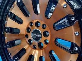 Velg Mobil Alto Ring 18 Buat Sienta Altis New HRV Innova Xpander