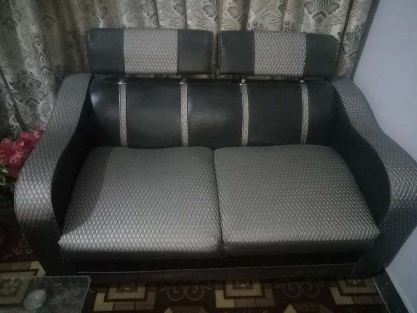 2 seater sofa set 2 pieces