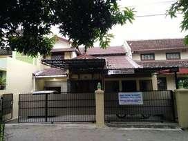 Dijual Rumah Kost Putra 32 KT, lokasi strategis, dekat kampus UMY, BSI