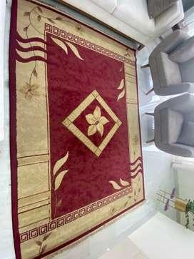 Lebanese Woolen Carpet