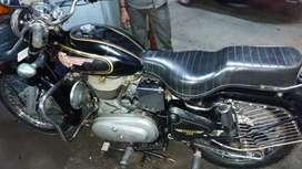2009 MODEL BULLET 350 FOR SALE.