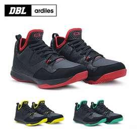 Sepatu basket original DBL Ardiles / PRIDE2 Pride 2/ Dbl Ardiles