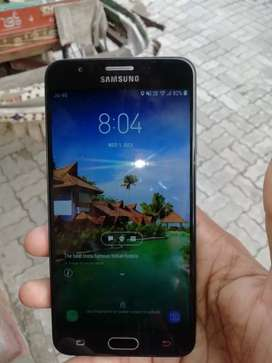 Samsung Galaxy  on Nxt good condition