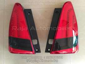 Innova Normal Tail Lamp & LED Tail Lamp