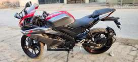 I want to sell my Yamaha R15 brand new condition