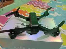 di jual cepet drone sjrc  z5 gps bru pake 1x