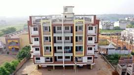 shanti enclave READY to move 2bhk flats in near raipura  chowk raipur