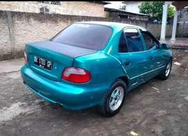Hyundai excel,tahun 2004